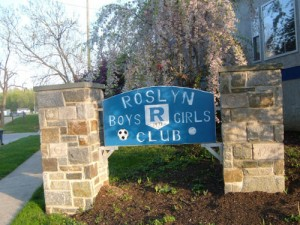 Roslyn Boys & Girls Club, Est. 1953